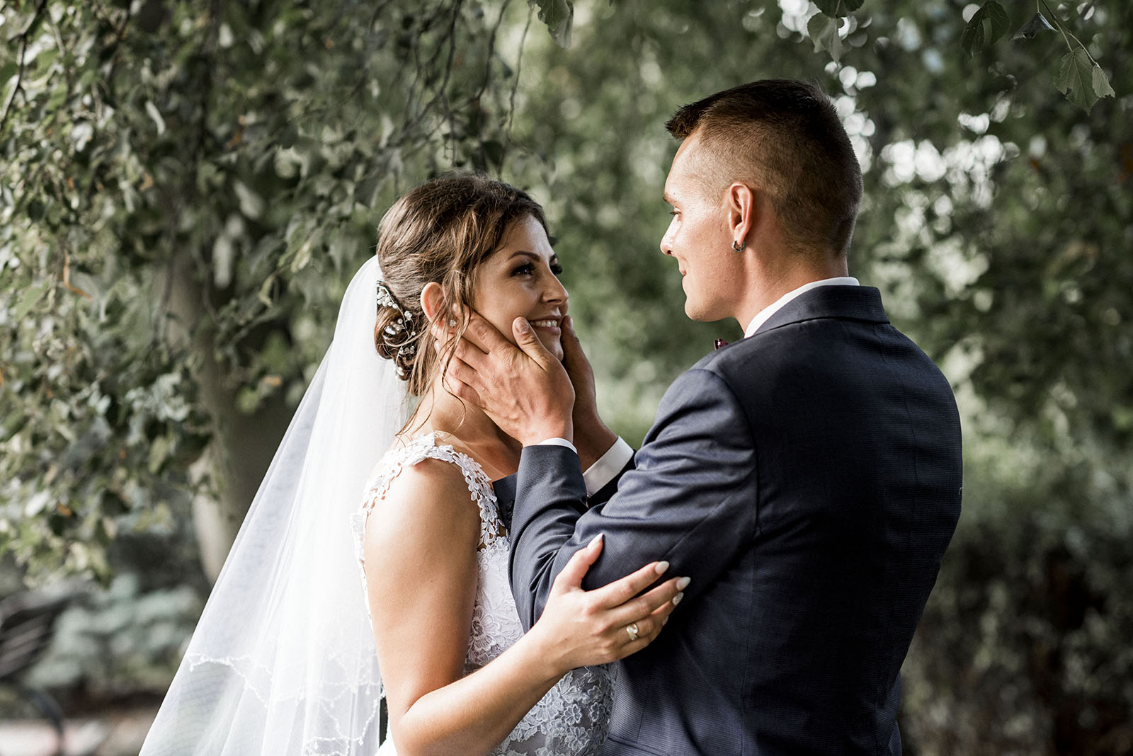 Reportaż Ślubny Anny i Arka