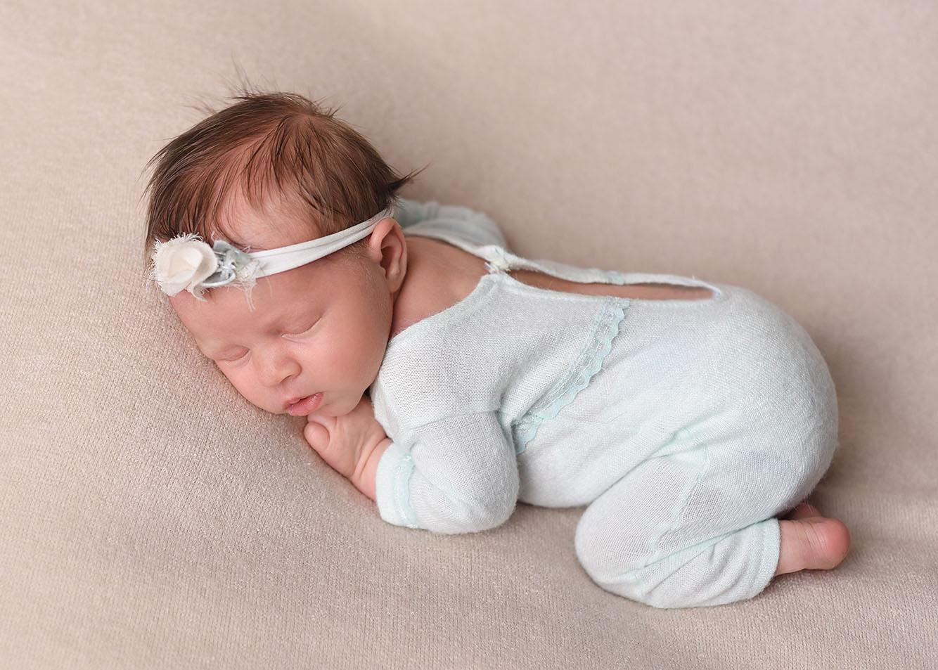 Pozycjonowanie noworodków